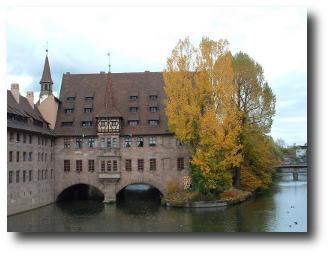 1. N+¦remberg, Alemania