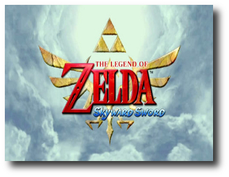 1. The Legend of Zelda Skyward Sword