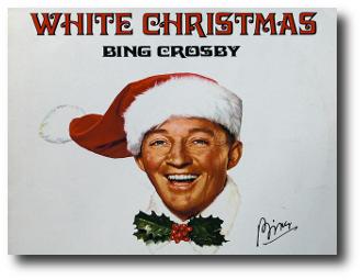 1. White Christmas