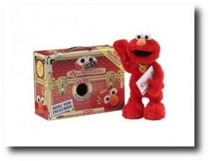 10. Elmo cosquillas