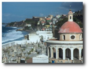 10. San Juan, Puerto Rico