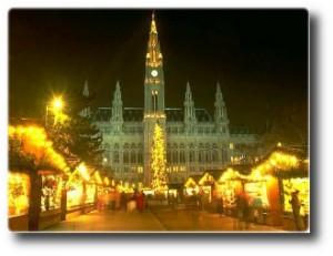 2. Viena, Austria