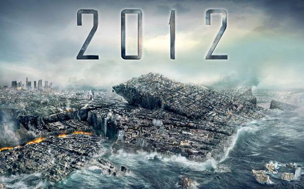 Las 10 mejores películas del fin del mundo