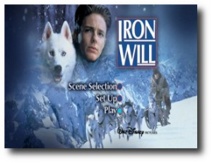 4. Iron will