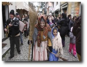 Resultado de imagen de la bruja befana