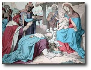 5. Evangelio de Mateo