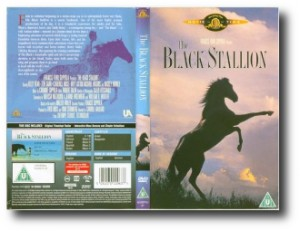 5. The Black Stallion