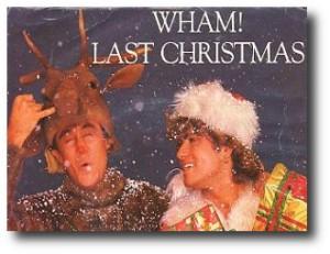 6. Last Christmas