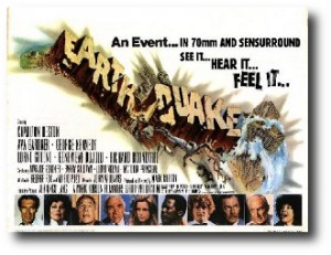 8. Earthquak