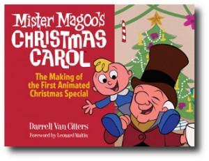 8. Mister Magoo's Christmas Carol