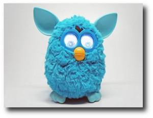 9. Furby