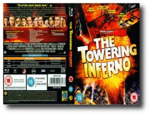 9.The Towering Inferno
