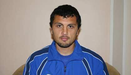 Jafar Irismetov
