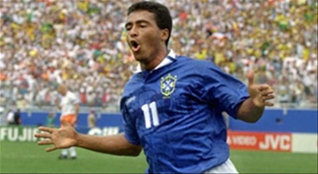 Romário Da Souza Faria