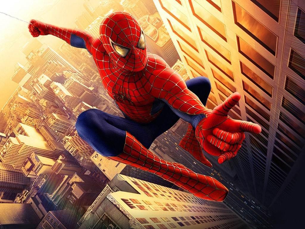 Las 10 mejores películas basada en superhéroes de Marvel