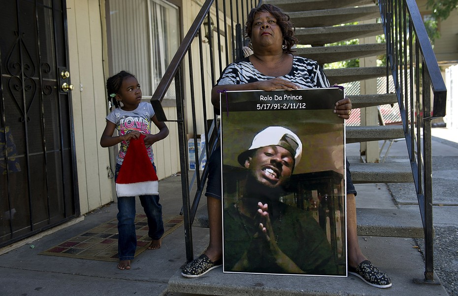 """Stockton Murder """"Fact of Life"""" As City Nears Bankruptcy"""