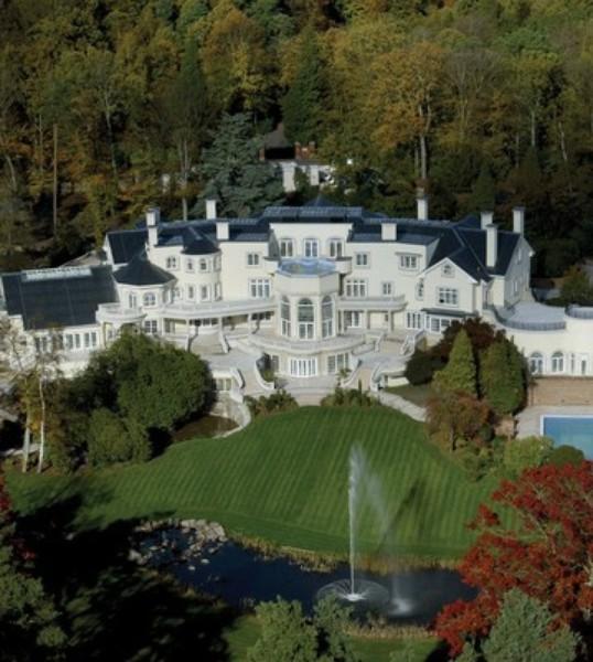 Las 10 casas más costosas del mundo