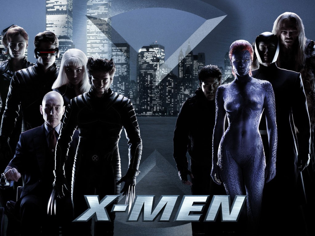 Download X-Men HD
