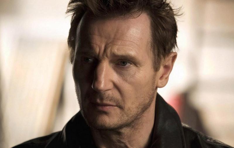 Las 10 mejores películas de Liam Neeson