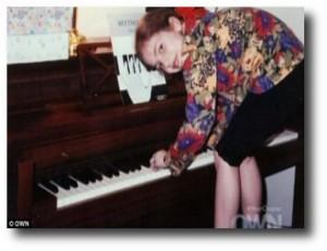 1. Aprend+¡o a tocar piano a los 4 a+¦os