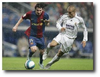 1. Futbol