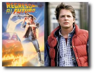 1. Michael J. Fox