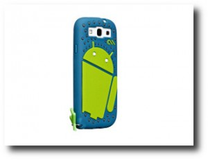1. Mike Droid Creature
