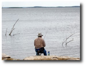 1. Pescar