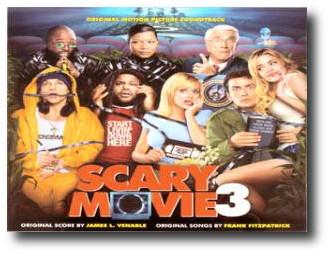 1. Scary movie 3