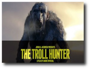 1. Troll Hunter