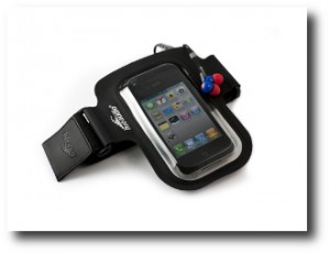 10. Amphibx Fit Waterproof Armband