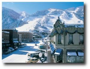 10. Aspen, Colorado
