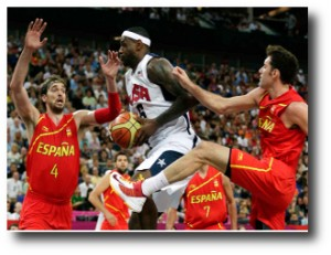 10. Baloncesto