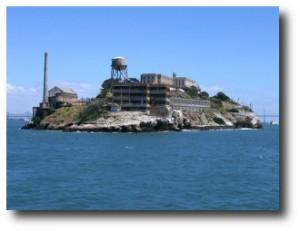 10. Isla de Alcatraz