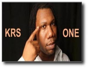 10. KRS-One