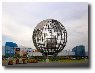 Los 10 centros comerciales más grandes del mundo