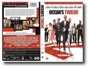 10. Ocean's Twelve