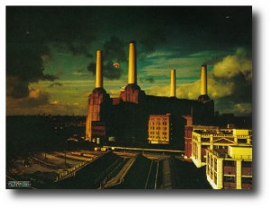 10. Pink Floyd - Animals