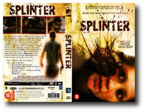 10. Splinter