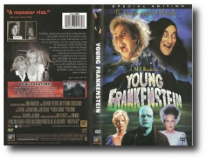 10. Young Frankenstein