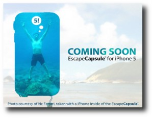 2. EscapeCapsule for iPhone 5