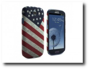 2. Proporta US Flag Case