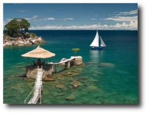 3. Lago Malawi