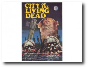 3. The City of the Living Dead