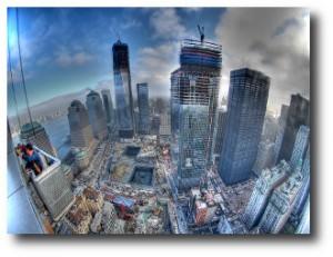 3. Zona cero Nueva York