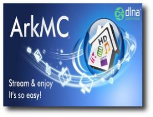 4. ArkMC DLNA UPnP Media Center