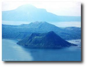 4. Lago Taal