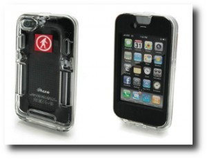 4. Outdoor Tech O.T. Case