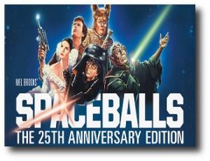 4. Spaceballs