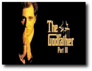 4. The Godfather 3